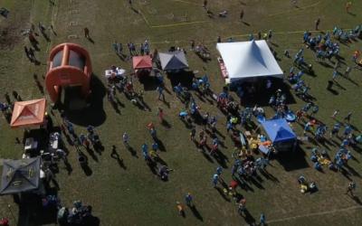 Drone Footage: 2017 Annual Run + Fun Fest