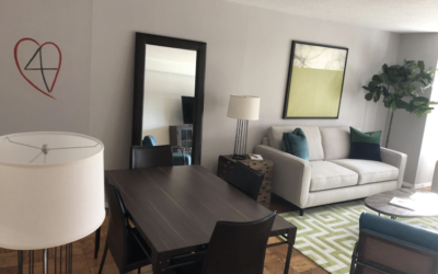 MetroWest Daily News: Live4Evan opens apartment in Boston
