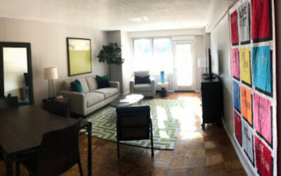The Live4Evan Apartment has Opened its Doors!