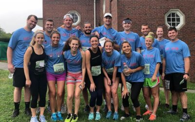 Join the Live4Evan 2021 Falmouth Road Race Team!